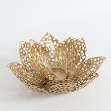 Flower Votive Holder