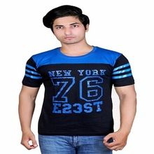 New Style Summer Short Sleeve Camouflage Printed T Shirt For Men