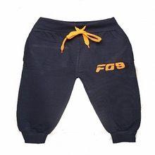 Wholesale Kid Clothing Cotton Sport Pants Children Casual Harem Jogger Track Pants
