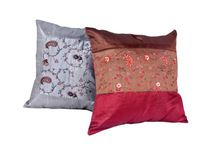 Vintage Cotton cushion cover