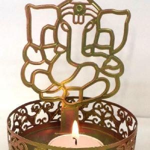 Ea Light Holder Candle Lamp
