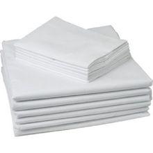 Anti Bacterial Towel Pillow Case