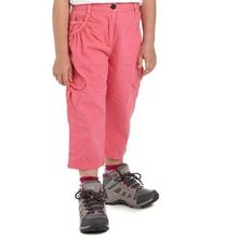 Cotton Kids Girls Trousers