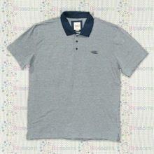 Cotton Material Custom Design Polo T-shirts