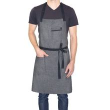 Plain Cotton Canvas Aprons
