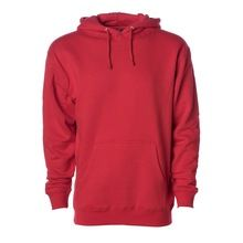 Plain Lovely Pullover Kids Hoodie With Hood