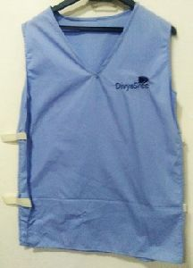 Poly Cotton Apron