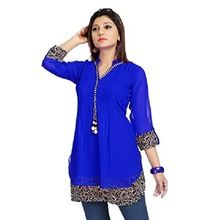 Womens Short Kurtis