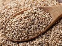 Fresh Indian Sesame Seeds