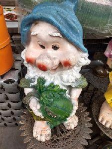 Marble Gnomes Statue
