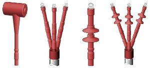 HV Heat Shrink Cable Jointing Kit