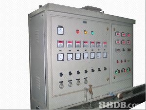 LT and HT Panel