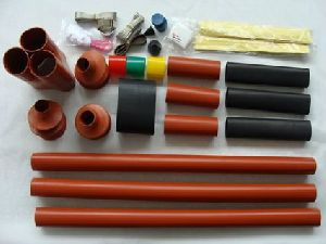 MV Heat Shrink Cable Termination Kit