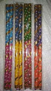Decorative Wooden Bandhni Dandiya Sticks