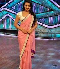 Designer Bollywood Exclusive Designer Sonakshi Sinha Saree