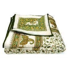 Double Bed Quilts Razai