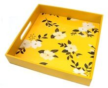Custom Printed Food Tray