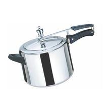 Aluminum Inner Lid Pressure Cooker