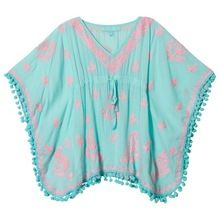 Girl Kids Kaftan