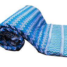 Jaipuri Silk Bed Cover Quilt