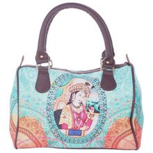 Multi Function Digital Printed Canvas Design Shopping Bag