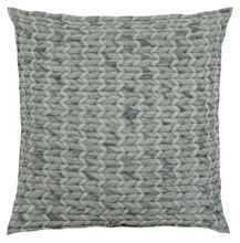 Traditional Hand Woven Woolen Textured Kilim Cushion Cover