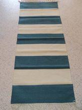 Turkish Style Vintage Handmade Kilim Cotton Rug Carpet