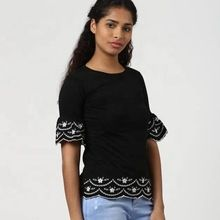 Women Casual Top And Blouse