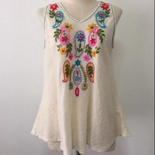 Women Cotton Blouse