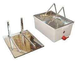 Honey Extractor Tray