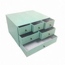 Custom Design Rigid Gift Wedding Packing Boxes