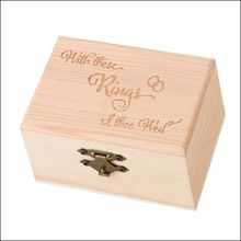 Wedding Gift Packing Boxes
