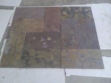 Peacock Slate Tiles