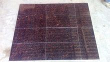 Polish And Flame Flooring Granite Tiles