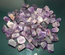 Natural Purple Amethyst Rough
