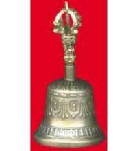 High Quality Antique Brass Bell
