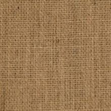 Jute Matweave Natural White Fabric