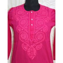 Designer Kurtis Party Wear