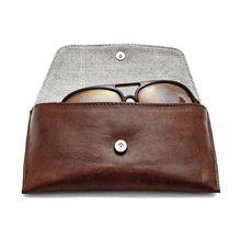Pu Leather Sunglasses