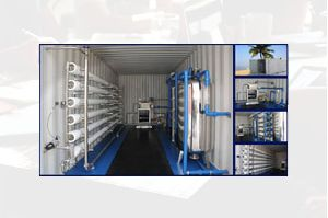 Desalination Water Ro System