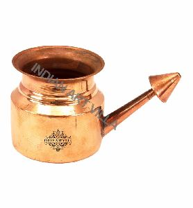 Copper Netipot