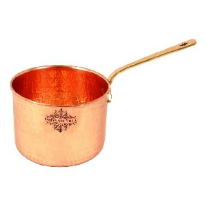 Copper Pot Pan
