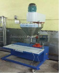 Automatic Auger Filling