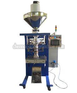 Automatic Collar Type Pouch Packing Machine