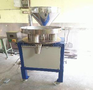 Automatic Cup Filling