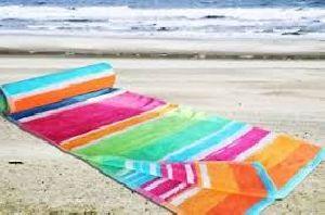 Beach Towel 01