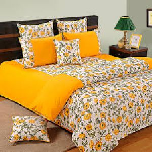 Bed Sheet 01