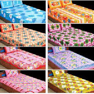 Bed Sheet 02