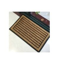Rubber Moulded Foot Mat
