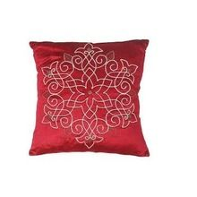 Silk Satin Cushion Cover